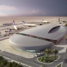 Aéroport de Al Jouf - Arabie Saoudite