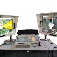 Counter UAV Console