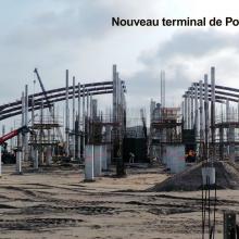 terminal Port Gentil