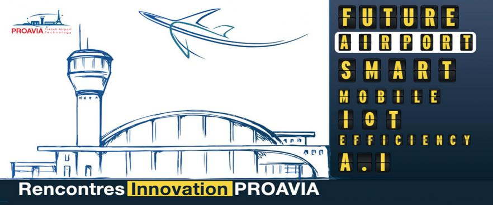 Proavia rencontre les startups